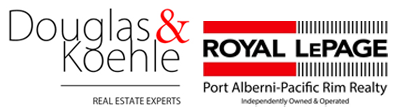 Searching for listings in PORT ALBERNI